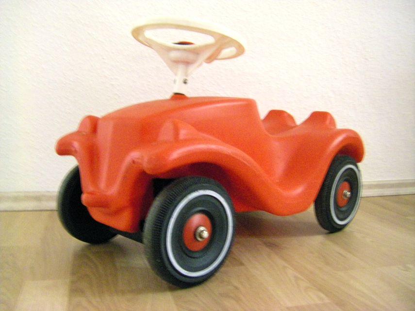 Bobby Car für Ibbenbüren